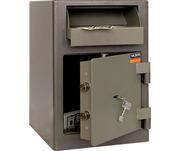 Продам сейф депозитный
