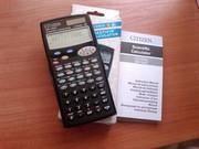 Калькулятор Citizen SRP-285 II инженерный 10+2р  (продам)