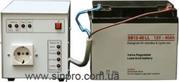 ИБП (продажа,  ремонт) SinPro 180,  200,  400 для отопительного котла.