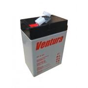 Аккумулятор Ventura 6/12В/V 4-12Ач/Ah до детской машины (мотоцикла)
