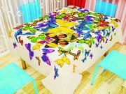 Полноцветная сублимационная печать на ткани